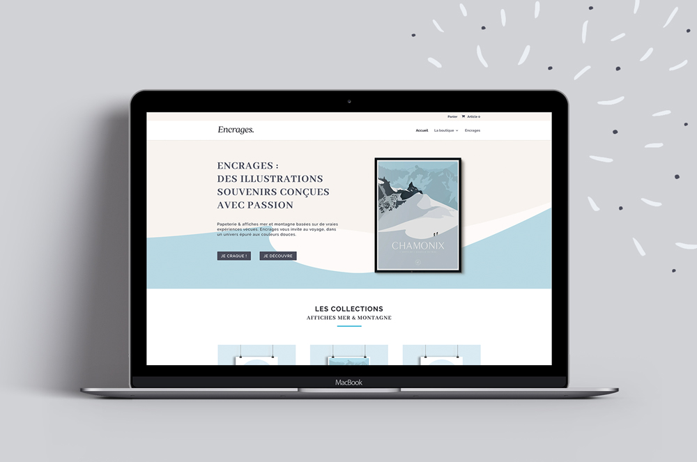 refonte site internet wordpress - visuel 3 écrans responsive design